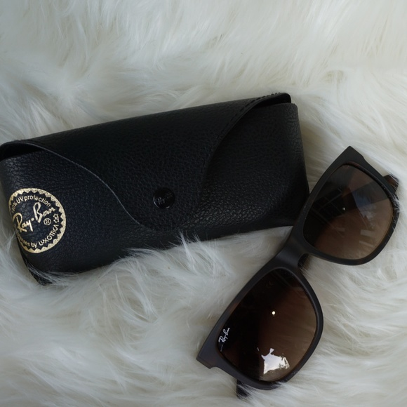 Ray-Ban Accessories - Women's Brown Ray Ban Sunglasses